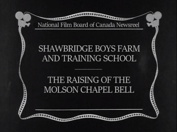 A video from 1922.